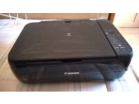 Canon K10355 Black Printer + 1 NEW colour ink
