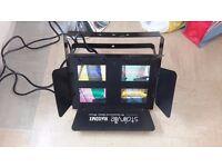 stairville HL40DMX professional colour light mixer
