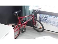 Shimano Excalibur mountain bike plus extras