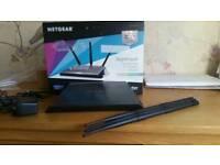 Netgear nighthawk router AC1900 D7000