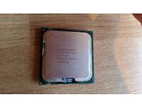 Intel core2 quad