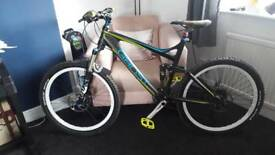 Ghost amr 5700 men's bike