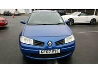 Renault megane 1.4 5 Door hatchback