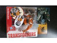Transformers Grimlock Figure