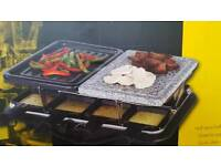 Electric Party Grill