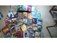 31 DVDs only £15