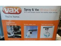 VAX Window Cleaner
