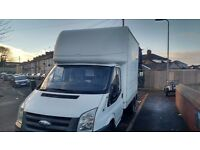 Ali. Man and van removals services Newport,& all Uk