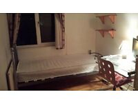 SINGLE room in Goring by Sea to let from 13 Jan 17