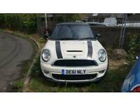 2011 Mini Cooper S . Only 49000 miles . Excellent Condition