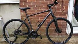 Specialized crosstrail Montain bike