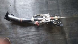 MG ZS 180 steering rack / ROVER 45