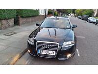 Audi A6 2,0 TDi Se CR