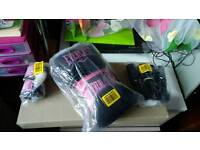 Everlast womens punch bag