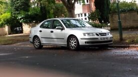 Saab 93 1.9tid 150bhp **12month MOT**