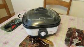 Morphy richards 8 in 1 slow cooker