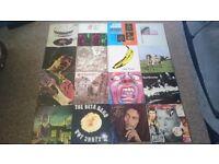 Vinyl Records Wanted! Rock, Punk, Soul, Hip Hop, Reggae and Jazz