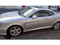 2005 hyundai coupe 2.0