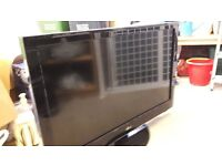 """LG 42"""" TV with Stand"""