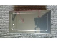 Brand new iPhone 7 128gb jet black unlocked sealed