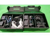 HTC Vive x2