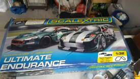 Hornby Scalextric ultimate endurance 1:32