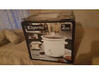 Cheap Rice Cooker. Brand New boxed. Collect today cheap