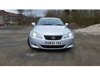 Lexus is250 automatic!!!
