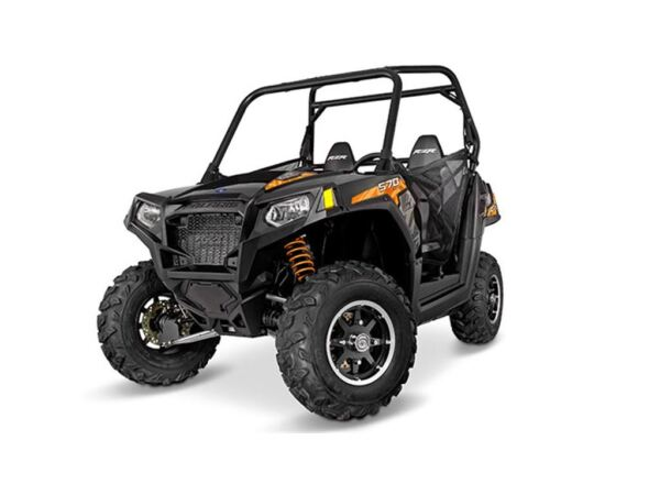 Used 2016 Polaris RZR 570 EPS