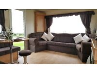 STATIC CARAVANS FOR SALE IN EXCELLENT CONDITION ON MERSEA ISLAND, ESSEX