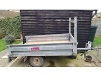 Trailer,, Glidalong,, very good condition.