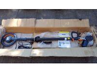 Westfalia long reach electric chainsaw