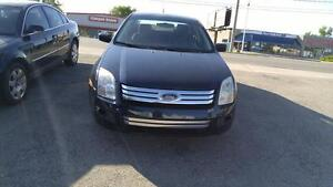 2008 Ford Fusion | Certified and E-tested