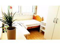 Amazing Single Room in Putney & Roehampton Feels Like Home & Roehampton University
