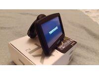 Tom Tom XL2 GPS Sat Nav for sale