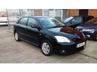 TOYOTA COROLLA 1.6 AUTOMATIC, 1 OWNER, FSH!