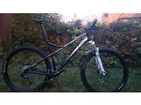 Sunn Modular 29er mountain bike