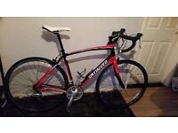 150to200 also Specialized Secteur sports for geared road bike