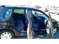 REDUCED £800 VW Polo 1.4 Black MOT till 080617