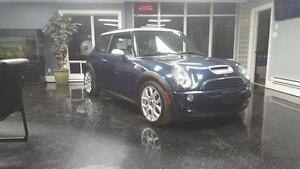 2006 MINI Cooper S Checkmate Edition S