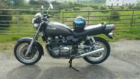 Kawasaki zephyr 750 d1 5700 miles