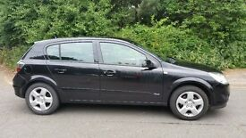 2008 Vauxhall Astra Breeze 1364CC Petrol, 5DR, Manual