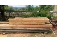timber for frame douglas fir