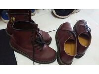Hi i have shoes brand kicker n wedwind orignal