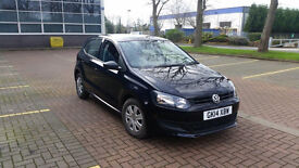 Volkswagen Polo 1.2S 5dr 2014 [AC]