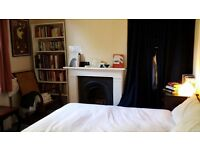 DOUBLE ROOM IN COSY HOUSE IN PECKHAM