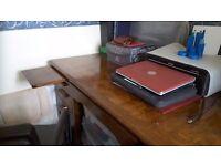 Desk: Old ' HeadMasters Desk'