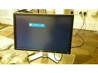 Dell 24 inch ultra sharp monitor