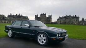 Jaguar XJR Supercharged V8