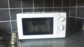 As new microwave